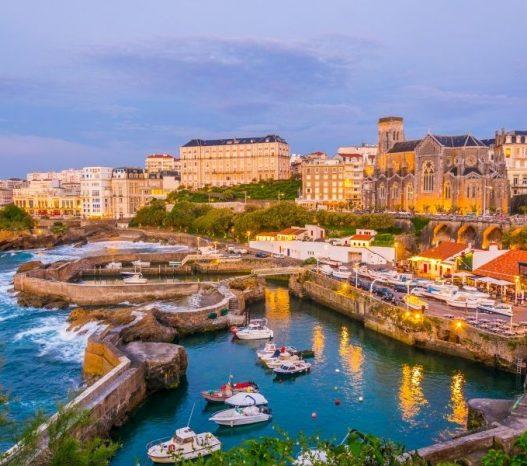Sur Francia
