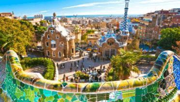 Barcelona Delux