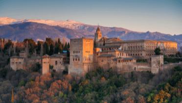 Escapada gastronomica a Granada